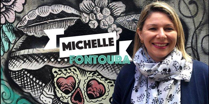 MICHELLE FONTOURA