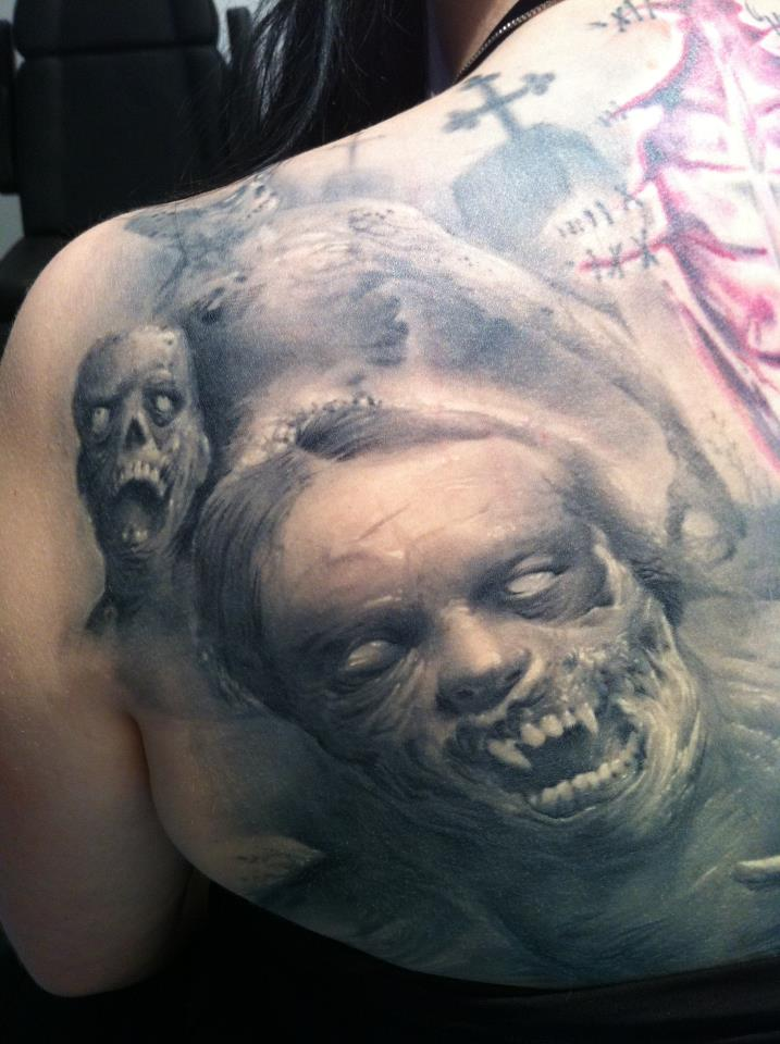 Galeria Mestres do Terror: Tommy Lee Wendtner